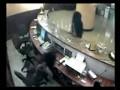 Ограбление казино в Казахстане