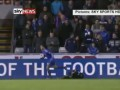 Eden Hazard Kicks Ballboy At Swansea V Chelsea Match