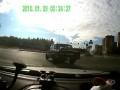 Авария Сургут 31.08.2011 - Не пропустил