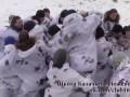 Сборы школы КНБ 16 февраля 2014