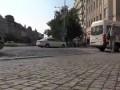 Прага | Вацлавская площадь глазами собаки