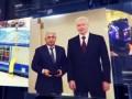 Международные соревнования по сварке «Кубок дуги 2016».