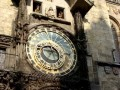 Прага, Староместская площадь, часы