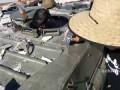 Nokia 3310 vs Tank