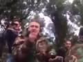 Сирия: русский генерал наблюдает за битвой в Сальме