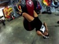 Extreme Fitness Clip Of The Week- Couple Go In On Body Resistance Workout!