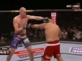 Mark Hunt vs Stefan Struve
