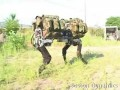 Boston Dynamics BigDog Robot - the Army mule