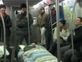 """""""Спальный"""" вагон метро (Improv Everywhere - The Sleeper Car)"""