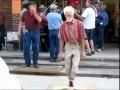 Дедушкины танцы