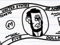 Abracadabraham Lincoln (Pencilmation #28)