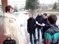 17.03.14 - Украина. Винница. Внуки Швондера