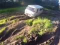 УАЗ БУХАНКА бездорожье || UAZ off-road