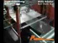 Видео с выставки - производство плоских пакетов