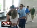 RT's Adam Kokesh brutally arrested for dancing at Jefferson Memorial