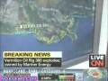 В Мексиканском заливе взорвалась буровая