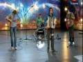 Україна має талант -3 (Днепропетровск) Село и Люди