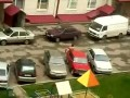 Неадекват в Ставрополе (под музыку)