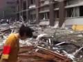 Wybuch Bomby w Oslo / Bomb Explosion in Oslo (Norwegia / Norway)