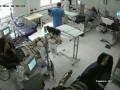 Мужчина сжег пациентов албанской больницы во время процедуры гемодиализа (25.07.2016)