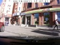 Как паркуются сотрудники полиции