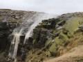 Водопад наоборот
