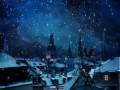 Рождественская туристическая реклама города Рига