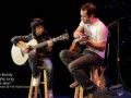 (Michael Jackson) Billie Jean - Sungha Jung & Trace Bundy