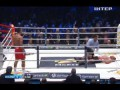 Бой Владимир Кличко vs Кубрат Пулев