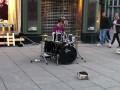 Норвежский барабанщик-виртуоз