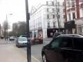 Aварии с участием Lamborghini Aventador //Accident involving a Lamborghini Aventador