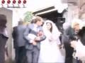 Прилетел на свадьбу ...