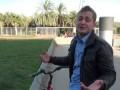 Путешествия с Эльдаром Бродвеем - Барселона 4