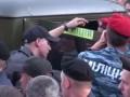 Авария Сумы 21 06 13 дтп Харьковская