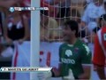 Amazing Free Kick Gelabert | Estudiantes 1-0 Tigre - Torneo Final 2013 - 09/02/2013