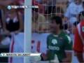 Amazing Free Kick Gelabert | Estudiantes 1-0 Tigre - Torneo Final 2013 - 09/02/2013