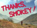 Thanks, Smokey!