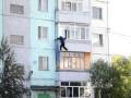 Бэтман или день физкультурника в г. Сургут