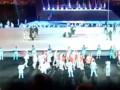 Белорусская делегация пронесла российский флаг на открытии Паралимпиады в Рио