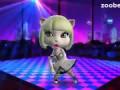 Enjoykin - Lampen Nyasha, lustigste Cartoon -Parodie #Musik #Tanzen #Zeichentrick #Blogs