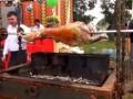 Большой фестиваль еды «ОДА! ЕДА!» (2014)