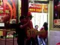 Шанхайский танцун