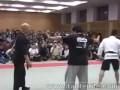 Бесконтактный бой: Мастер урывает