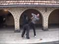 "PSY- GANGNAM STYLE :""Бой на бегу""- Beliy Samoryad STYLE."