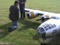 Worlds Largest Model RC Plane