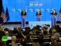 Отношения между ЕС и США стремительно ухудшаются