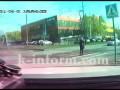 13-летнюю сбили на переходе /Нефтеюганск/