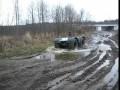 Снегоболотоход из Кирова (Нововятск)