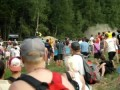 extreme wallride overtaking - Michal Marosi 3.8.2013