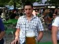 Как быстро выпить пиво